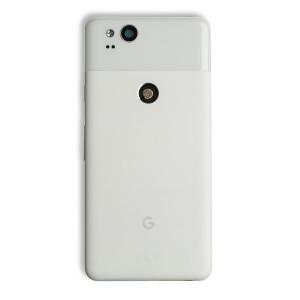 Back Housing for Google Pixel 2 - White
