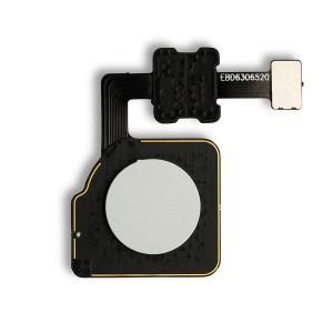 Fingerprint Scanner for Google Pixel 2 XL - White