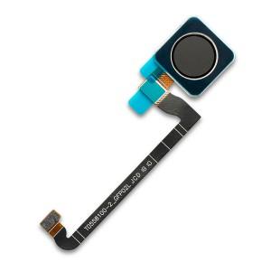 Fingerprint Sensor Flex for Google Pixel 3 - Black