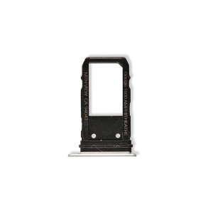 Sim Tray for Google Pixel 2 - Blue