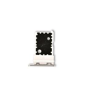 Sim Tray for Google Pixel 3 XL - White