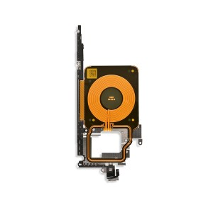 Wireless Charging Chip with Flex Cable for Google Pixel 3