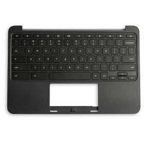 Palmrest with Keyboard (OEM Pull) for HP Chromebook 11 G5 EE Touch