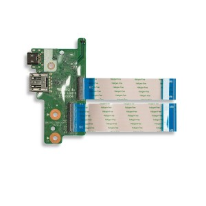 USB Board (OEM Pull) for HP Chromebook 11 G6 EE