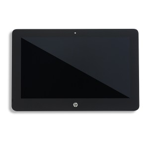 LCD and Digitizer Assembly (No Bezel) (OEM Pull) for HP Chromebook x360 11 G1 EE