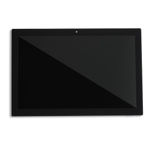 "LCD & Digitizer Assembly for Lenovo Tab 4 10.1"" (ZA2J0007US) - Black"
