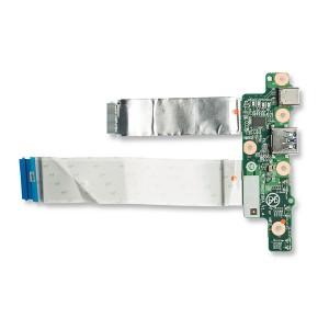 USB Board (OEM Pull) for Lenovo Chromebook 11 100e