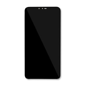 OLED Display Assembly for LG V40 ThinQ - Black