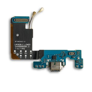 Charge Port Flex Cable for LG G8 ThinQ
