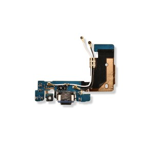 Charge Port Flex Cable for LG G8X ThinQ (NA)