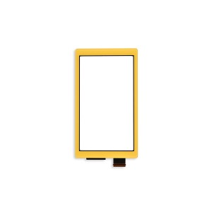 Digitizer for Nintendo Switch Lite - Yellow