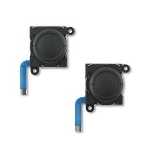 Joy-Con Joy Stick Replacements (2-Pack) for Nintendo Switch / Nintendo Switch Lite - Black