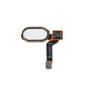 Fingerprint Scanner for OnePlus 3 - White
