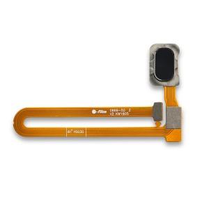 Fingerprint Scanner for OnePlus 6 - Black