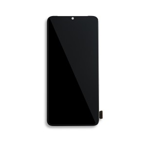 LCD & Digitizer for OnePlus 7 - Black