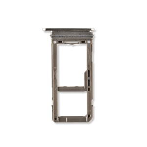 Sim Tray for Galaxy S8 / S8+ - Arctic Silver