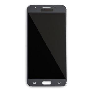 LCD Assembly for Galaxy J3 (J327) (OEM - Refurbished) - Black