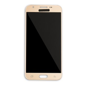 LCD Assembly for Galaxy J3 (J327) (OEM - Refurbished) - Gold