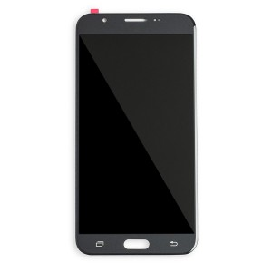 OLED Display Assembly for Galaxy J7 (J727) (OEM - Certified Refurbished) - Black