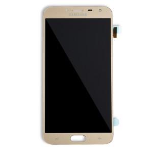 OLED Assembly for Galaxy J4 2018 (J400) (OEM - Refurbished) - Gold