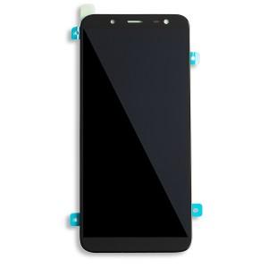 OLED Assembly for Galaxy J6 2018 (J600) (OEM - Certified Refurbished) - Black