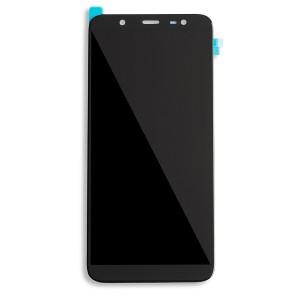 OLED Assembly for Galaxy J8 2018 (J810) (OEM - Refurbished) - Black