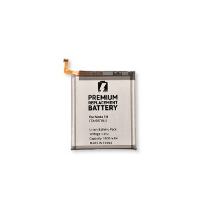 Battery for Galaxy Note 10