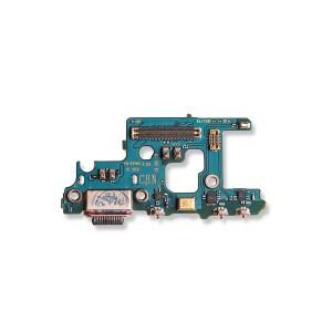 Charging Port Flex for Galaxy Note 10+ / Note 10+ 5G (N975U) (US Version)