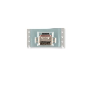 Charging Port for Galaxy S20 5G / S20+ 5G / S20 Ultra 5G / S20 FE 5G / Note 10 / Note 10+ / Note 10+ 5G (Soldering Required)