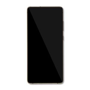 OLED Frame Assembly for Galaxy S20 FE 5G (G781) - Orange