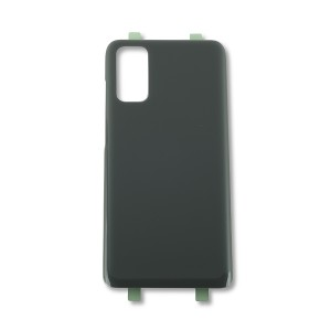 Back Cover with Adhesive for Galaxy S20 5G (Generic) - Cosmic Gray
