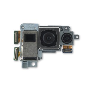 Rear Camera Assembly for Galaxy Note 20 Ultra 5G (Wide + Telephoto) (US Version)