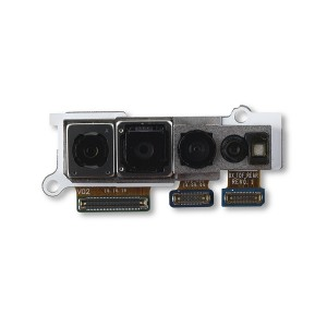 Rear Camera Assembly for Galaxy S10 5G (US Version)
