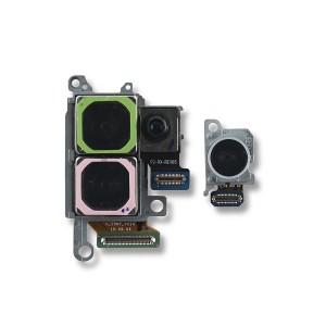 Rear Camera for Galaxy S20+ 5G (Depth Vision) (US Version)