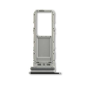 Single Sim Tray for Galaxy Note 20 5G - Mystic Gray