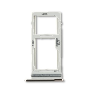 Dual Sim Tray for Galaxy Note 20 Ultra 5G - Mystic Bronze