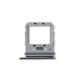 Sim Tray for Galaxy S10 5G - Crown Silver