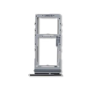 Dual Sim Tray for Galaxy S20 5G / S20+ 5G / S20 Ultra 5G - Cosmic Gray