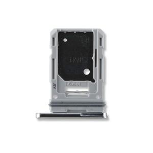 Dual Sim Tray for Galaxy S20 FE 5G - Cloud White