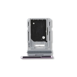 Dual Sim Tray for Galaxy S20 FE 5G - Cloud Lavender