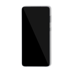 OLED Frame Assembly for Galaxy S21+ 5G (OEM - Service Pack) - Phantom Silver