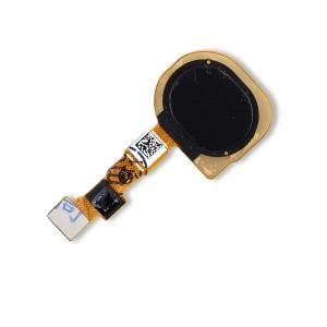 Fingerprint Scanner for Galaxy A11 (A115) - Black