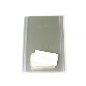 Pack of 10 OCA Adhesive Sheets for Samsung Galaxy Note 2