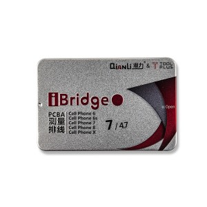 iBridge for iPhone 7
