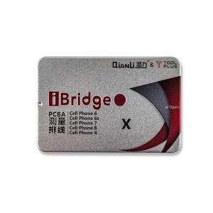 iBridge for iPhone X
