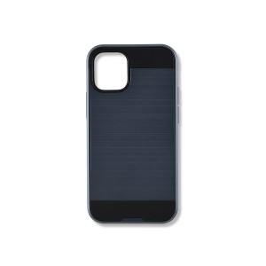 "Fashion Style Case for iPhone 13 Mini (5.4"") - Blue"