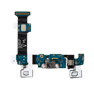 Charging Port Flex Cable for Samsung Galaxy S6 Edge Plus (G928V)