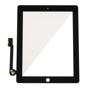 Digitizer for iPad 3 / iPad 4 (Select) - Black
