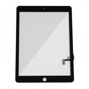 Digitizer for iPad Air / iPad 5 (PrimeParts - Premium) - Black