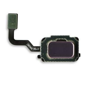 Fingerprint Scanner for Galaxy Note 9 - Lavender Purple
